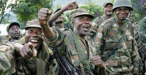 RDC/Sud-Kivu : Un seigneur de guerre aux arrêts