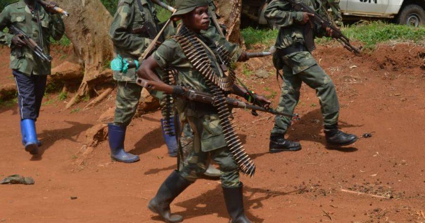 RDC – Ituri :»Des enfants se font enrôler dans des groupes armés»(CRDH)