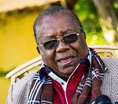 Haut-Katanga: Antoine Gabriel kyungu wa Kumwanza élu président définitif de l'Assemblée Provinciale