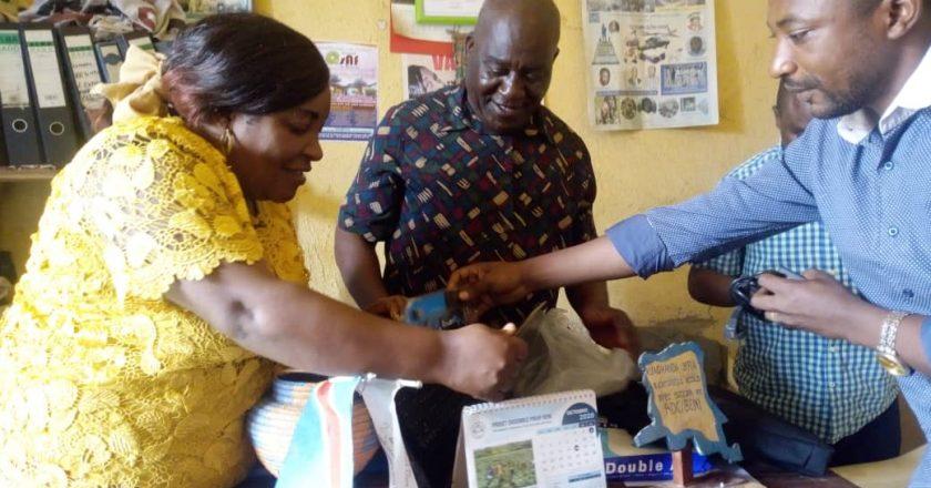 Beni : Le député Kizerbo remercié par la Communauté Yira pour sa générosité