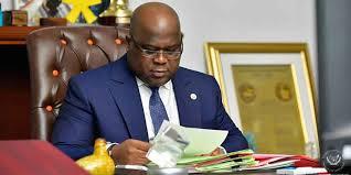 Assassinat de Lucas Attanasio : Le chef de l'État Felix Antoine Tshisekedi a présidé une réunion de securité
