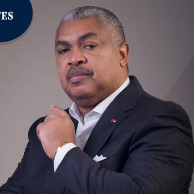 RDC/Sénat : Samy Badibanga jette l'éponge