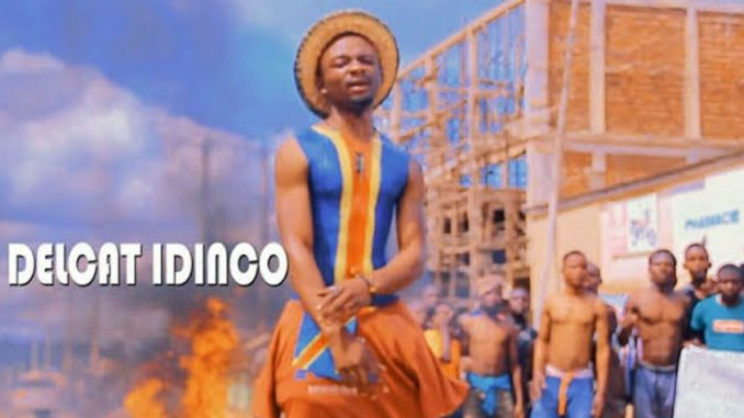 Beni : L'auteur de la chanson «Politiciens escrocs» à la barre le lundi 8 mars