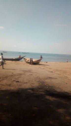 RDC : 4 pêcheurs congolais libérés de la prison de Muvugo en Ouganda