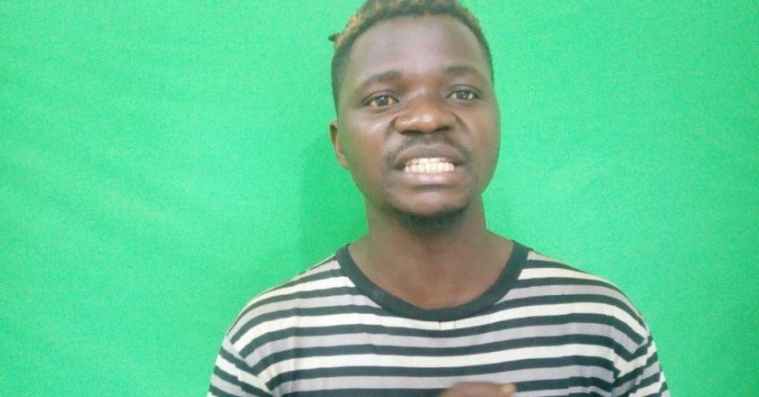 Beni : l'artiste musicien Mapenzi Kivukutu promet un chaud  séduisant avec 9 nouveaux titres