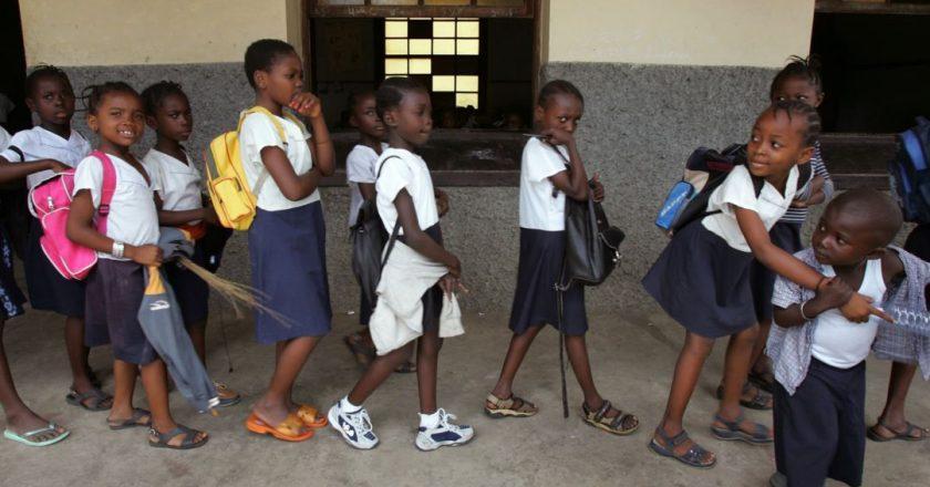 Beni: Enfin, les cours ont repris dans la commune rurale de Bulongo