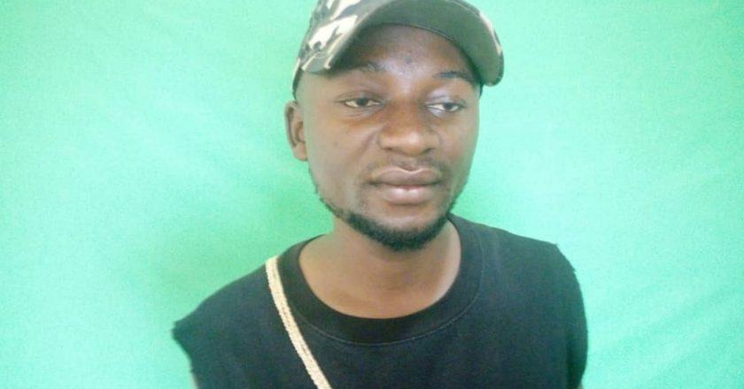 Beni : Delcat Idinco annonce une prédication à Mangina dans un appui à Mapenzi kivukutu