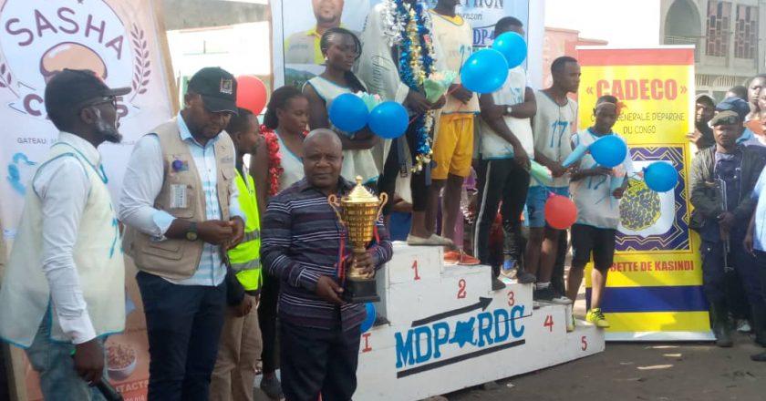 Ruwenzori: Le Mutuel pour le Développement Populaire lance sa première édition du marathon par la sensibilisation contre la justice populaire