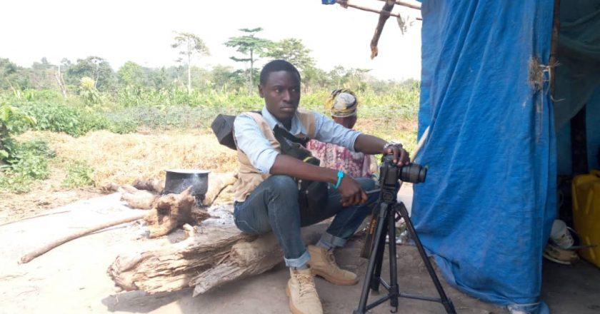 RDC : le journaliste Delphin Mupanda rend hommage à ses pairs de l'Est en proie aux violences
