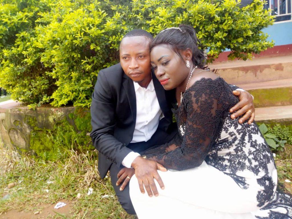 Beni : le journaliste Berco Katsu engagé dans un mariage à la fleure Riziki
