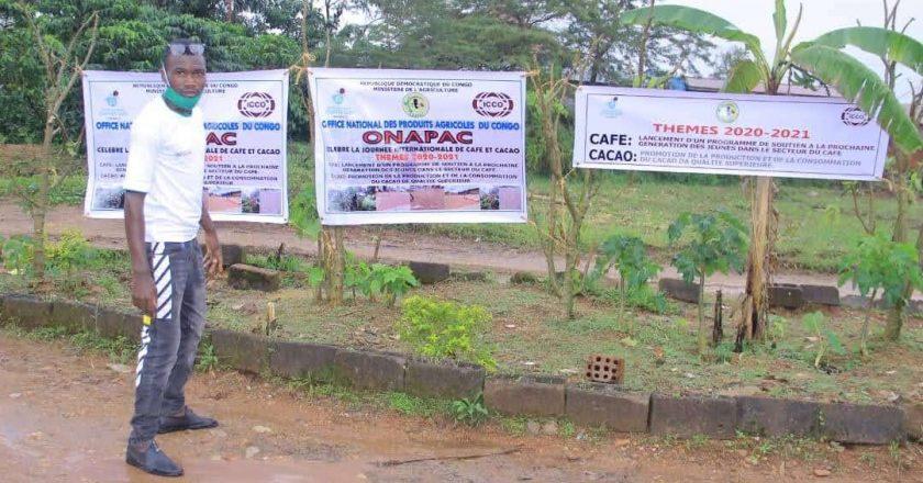 Nord-Kivu : l'ONAPAC Beni donne sa version au tour du conflit qui l'oppose avec Esco-Kivu