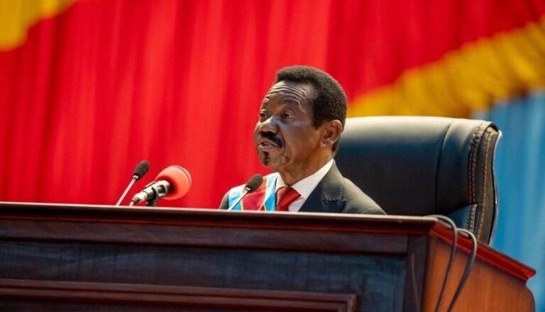 RDC/AN : les députés prorogent à l'unanimité l'état de siège pour la 3ème fois dans le Nord-Kivu et Ituri