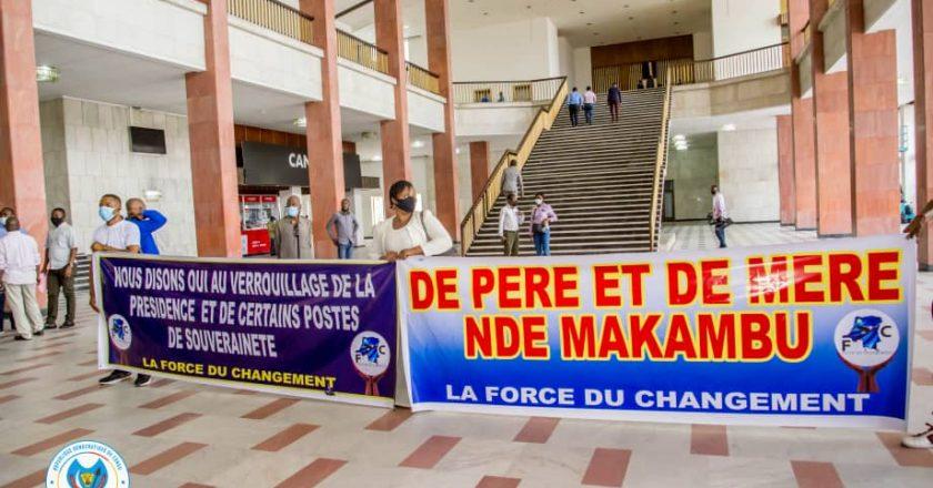 Elections 2023 : la proposition de loi sur la congolité verrouille l'accès aux fonctions de souveraineté