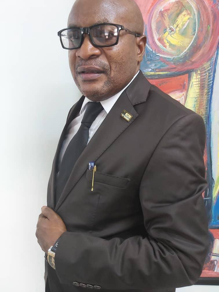 RDC : «La loi Noël Tsiani a sa raison d'être car elle vient répondre à un besoin» ( Me A. Kapanga)