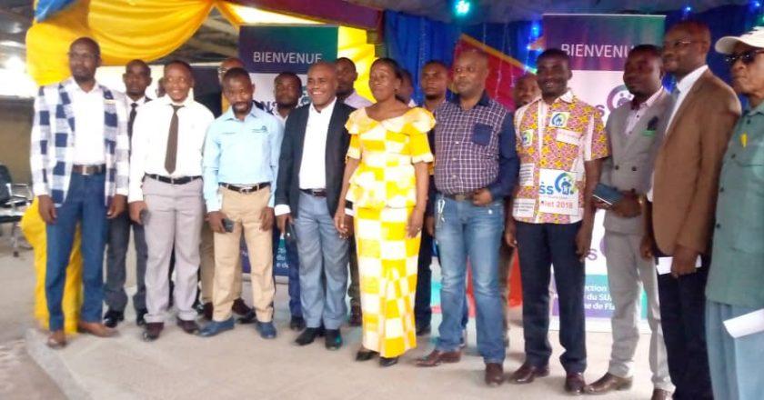 Célébration de 3 ans de la CNSS en RDC : les  bénéficiaires de cette institution à Fizi disent être satisfaits de son travail