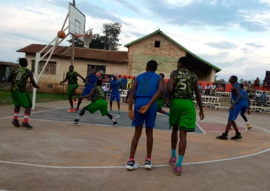 Beni/Basket-ball : le championnat local va baisser ses rideaux ce week-end