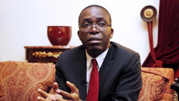 Après son empoisonnement : Matata Mponyo sollicite la prière des citoyens congolais et du monde entier
