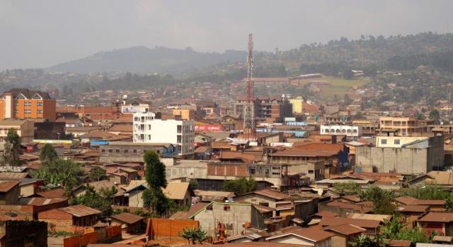 Nord-Kivu : l'Eglise Évangélique du Rite Africain au chevet des déplacés de guerre vivant à Butembo
