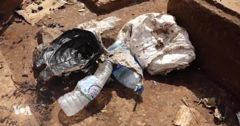 Ituri : trois morts lors de l'explosion d'une bombe artisanale à Boga