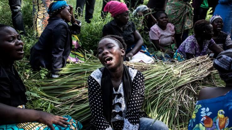 Beni : des morts et des disparus lors d'une attaque ADF dans le Ruwenzori