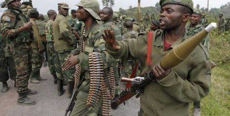 Ituri : une dizaine d'assaillants ADF neutralisés par l'armée à Irumu