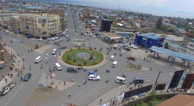 Goma : «L'excès de vitesse est à la base de la multiplicité d'accidents sur la rue Cajed» (Claude Rugo)