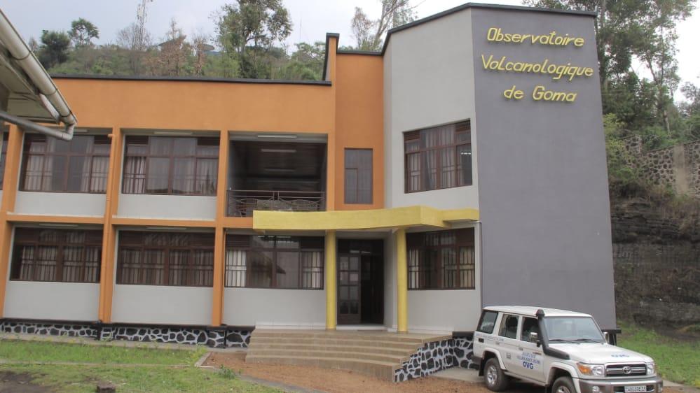 Goma : le personnel de l'OVG menace d'entrer en mouvement de grève