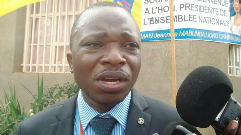 Beni : «La prochaine prorogation de l'état de siège se fera après évaluation des opérations sur terrain» (Hon. Vahumava)