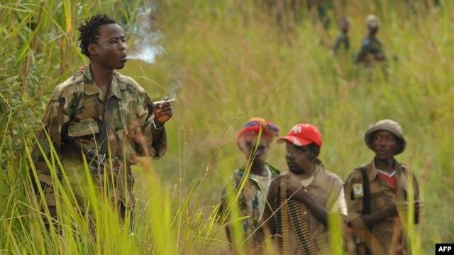 Ituri : plusieurs miliciens CODECO neutralisés et quelques armes récupérées par l'armée