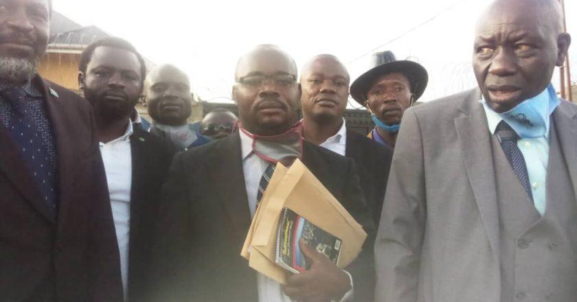 Ituri : l'UNADI regrette leur «non recevabilité» par le premier ministre Sama Lukonde en mission dans leur province