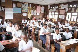 Beni : au moins 3.349 écoliers ont pris part au TENAFEP dans la sous division de Bulongo