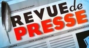 Voici la revue de presse de ce vendredi 17 septembre sur la RTR Beni