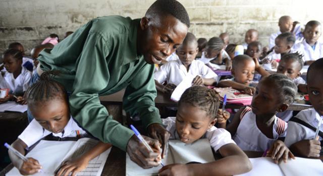 Goma : les enseignants menacent d'entrer en grève dès le début de l'année scolaire prochaine