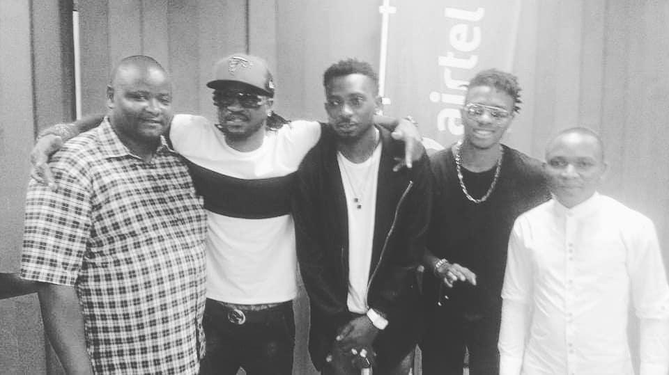 Nord-Kivu : après SLM featuring Koffi Olomide, voici les prochaines productions de Fiston Mahamba Larousse et BALMA CORP
