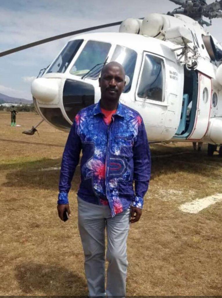 Sud-kivu : les FARDC ouvrent les enquêtes pour dénicher les auteurs de l'assassinat de Sébastien Sebakanura à Minembwe