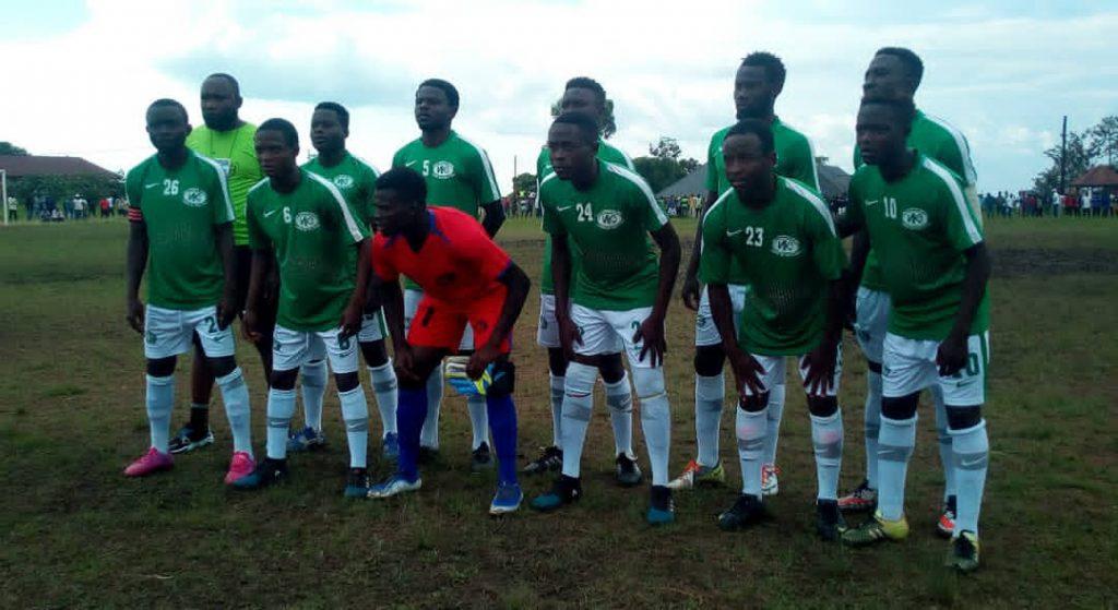 Beni/football : fin du tournoi de la paix, Beni sport et CAPACO se neutralisent