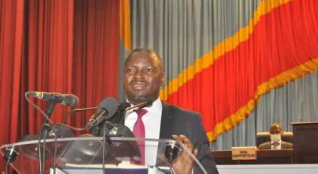 RDC: «Aucun parti politique ne peut se prévaloir le monopole de candidature en 2023» (Deputé Iracan)