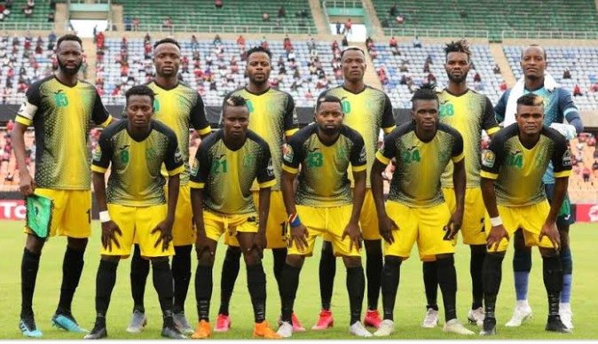 Nord-Kivu/Football : Vodacom ligue 1, Dauphin reçoit V.Club à Goma ce mardi