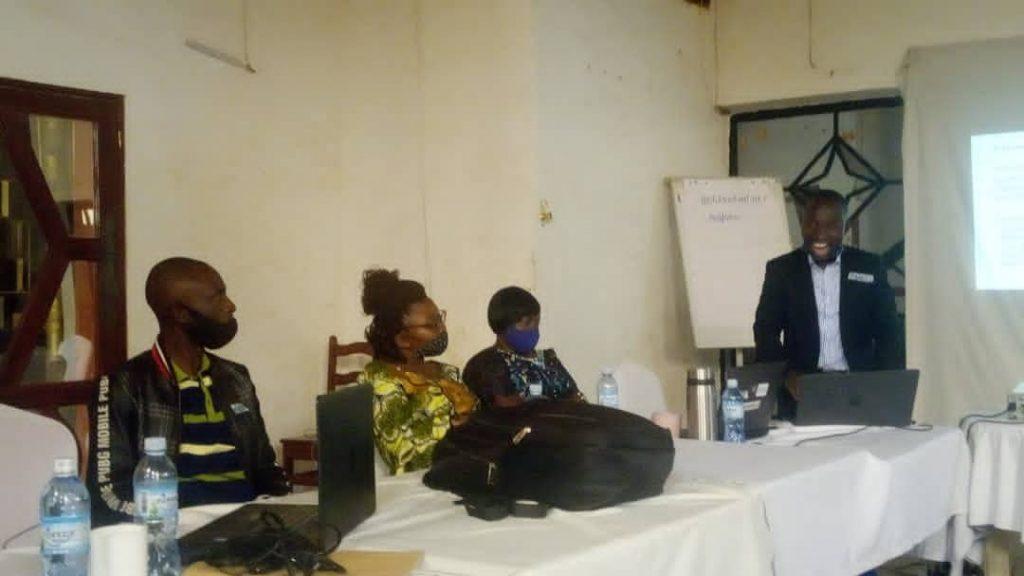 Nord-Kivu : des journalistes de Beni-Butembo échangent autour de la sécurité et gestion de l'information pendant l'état de siège