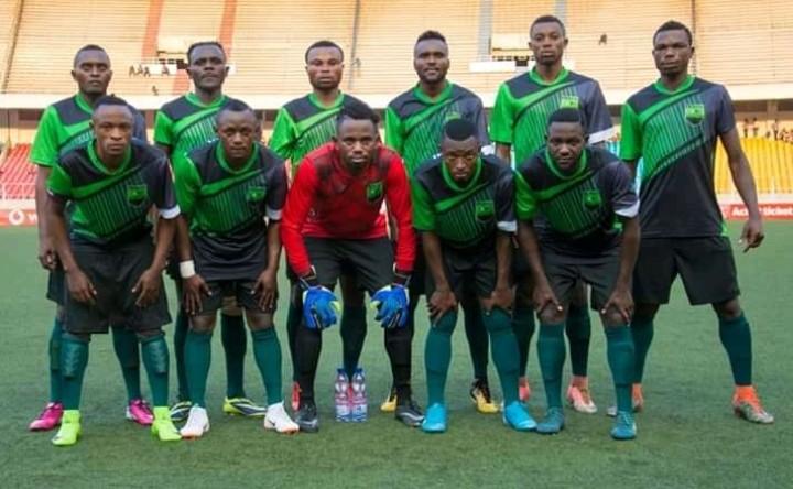 Beni-football : Nyuki de retour à Beni après environ 3 ans