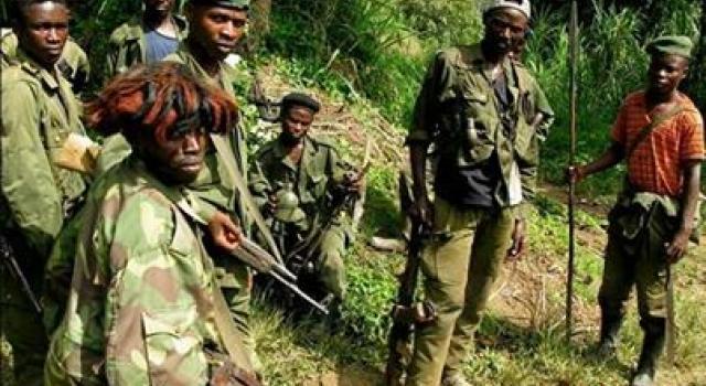 Beni : au moins 5 civils tués par les présumés ADF à Kavasewa