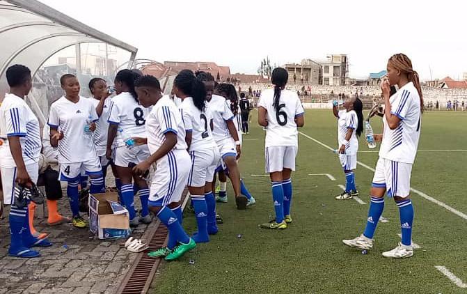 Nord-Kivu/football : finale du championnat provincial dame, Beni sport chute