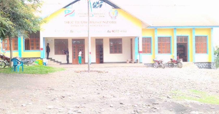 Nord-Kivu : des suspects interceptés parmi les déplacés en Ruwenzori
