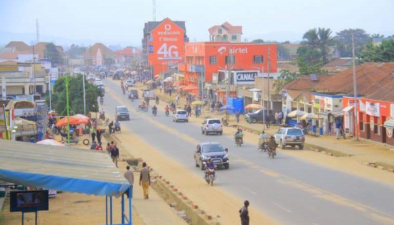 Ituri : «L'État congolais doit se soucier de la souffrance que traversent les déplacés de guerre se trouvant à Mambasa» (NSCC)