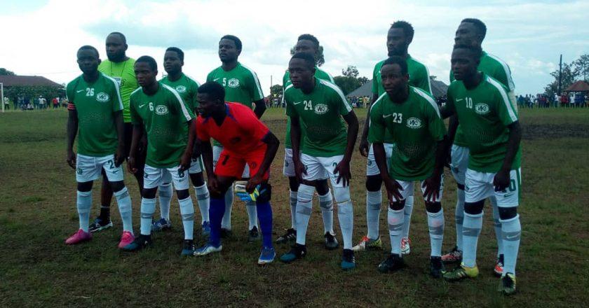 Beni/football : CAPACO vs Nyuki se croisent dans une double confrontation amicale ce week-end