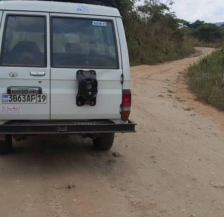Sud-Kivu : libération de 3 agents de IMC enlevés à Fizi , la société civile salue la bravoure des services de sécurité