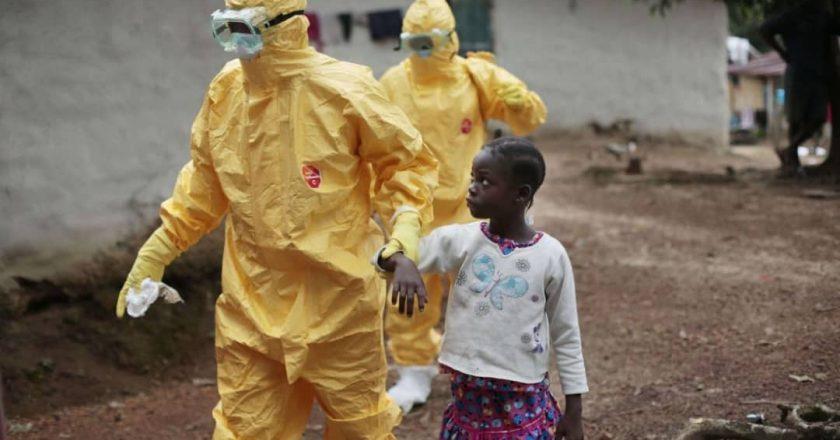 """Ebola à Beni : """"Que chacun manifeste son implication et facilite la tâche au personnel soignant"""" (Parlement des jeunes)"""