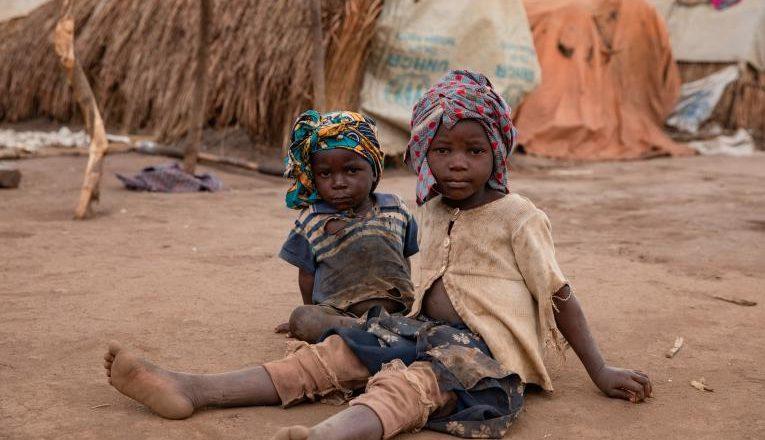 RDC : début du Programme contre le « retard de croissance », chez les enfants de moins de 2 ans
