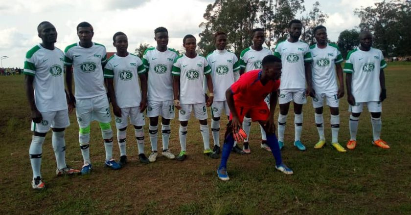 Beni-football : l'AC CAPACO enregistre sa deuxième défaite à Mangina face à Okapi