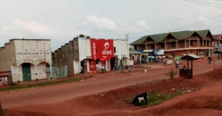 Beni : la jeunesse de Mangina appelée à appuyer l'armée en information